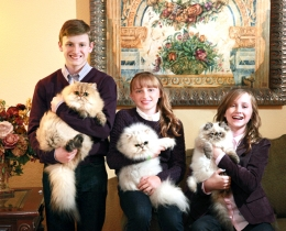 Diana_Miller_Pets_Nelson Kids and catsR2