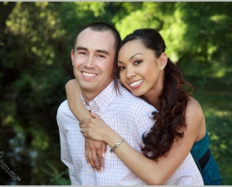 Diana Miller Photography_Sacramento Engagement Portraits