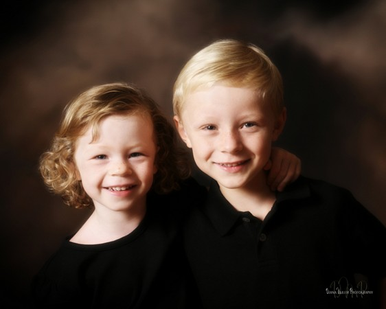 Sacramento Family and Children Portrait Photography