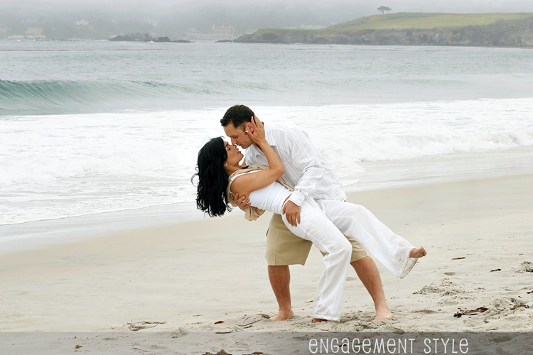Sacramento-Carmel-Pebble-beach-engagement-portraits