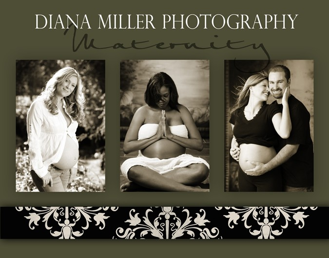 Sacramento maternity photography