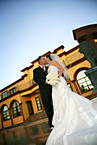 Viaggio Winery weddings