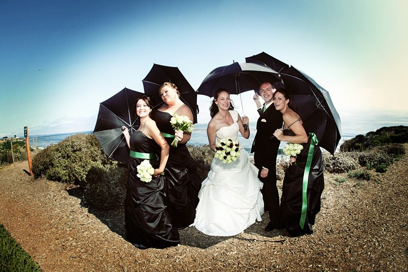 Santa Cruz beach Weddings