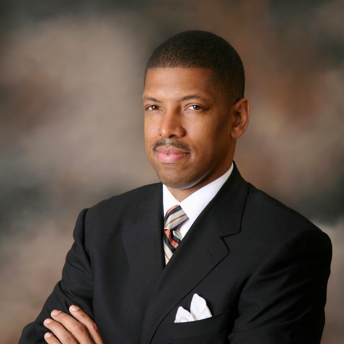 Mayor Kevin Johnson – Town Hall Meeting