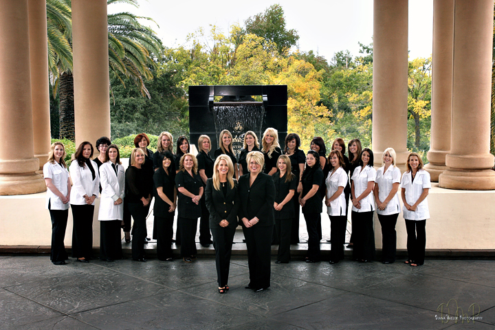 Arden Hills Salon Cabochon staff photo