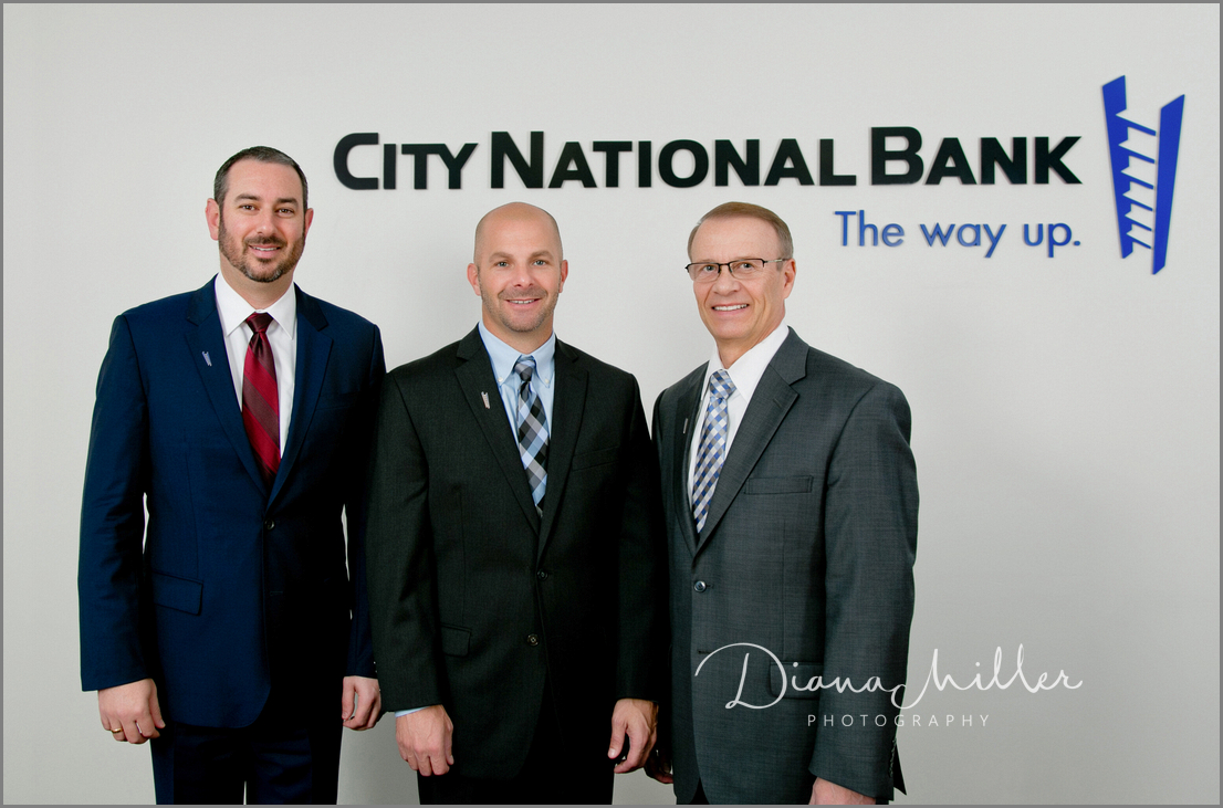 City National Bank Team