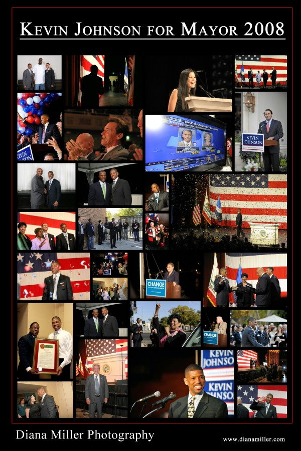 Sacramento event photography, sacramento political photography, mayor kevin johnson,
