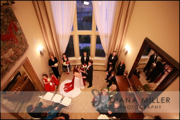 Sacramento Weddings-Diana Miller Photography