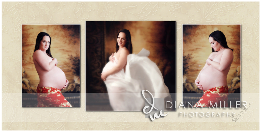 Sacramento Maternity session