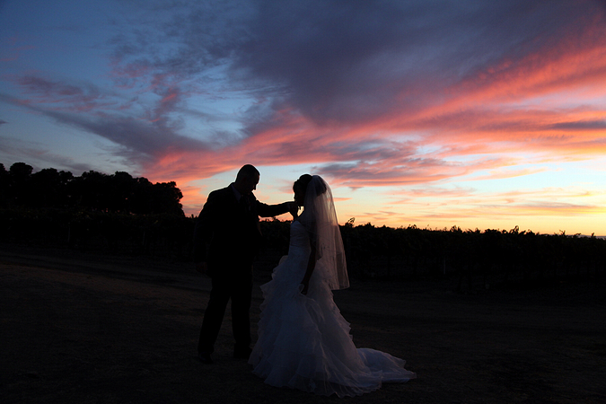 Sacramento Wedding Photography – Diana Miller Photography quoted in Our Wedding Magazine!