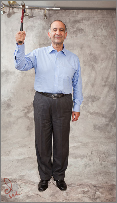 Business portrait of Moe Mohanna  in Sacramento, California Clipping mask PNG