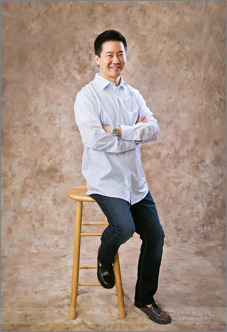 Doctor Michael Chu